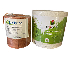 PLA Twine for Stringing Hops